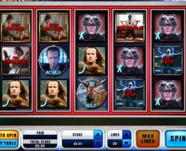 Hunt the Immortal Jackpot on the Highlander Slot Game