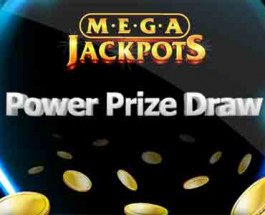 IGT's MegaJackpots Lead to Winning Frenzy