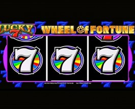 IGT Extends Agreement with Sony for Wheel of Fortune
