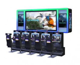 IGT to Unveil Avatar Themed Slots