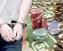 Illegal Gambling Shut Down in North Carolina