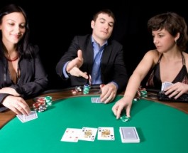 Improve your Social Life: Play at Online Casino Tournaments