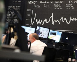 DAX Performs Strongly And May Continue Rising