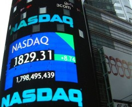 NASDAQ Predicted to Remain Between 4550 and 4600