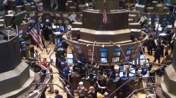 NYSE Composite Index Remains Steady Ahead of Fed Meeting
