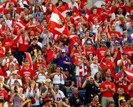 International Friendlies Predictions and Betting Odds: Austria vs Brazil