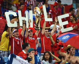 International Friendlies Predictions and Betting Odds: Chile vs Uruguay