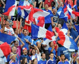 International Friendlies Predictions and Betting Odds: France vs Sweden