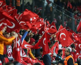 Turkey vs Russia Preview and Line Up Prediction: Draw 1-1 at 5/1