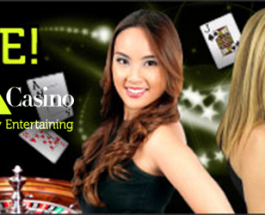 InterCasino Launches New Live Dealer Casino