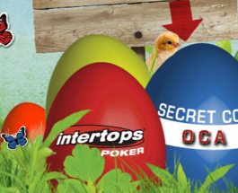 Intertops Enters Easter Spirit with Egg Hunt and Freeroll