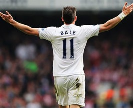 Is Monaco Selling Falcao? Willian to Liverpool for £30 Million, Gareth Bale Gets Shirt No. 11 at Real Madrid