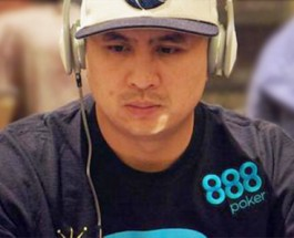 J. C. Tran Signed to Team 888poker