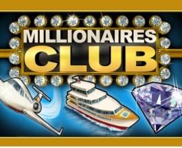 Millionaire's Club Pays Out $1.3 Million Progressive Jackpot