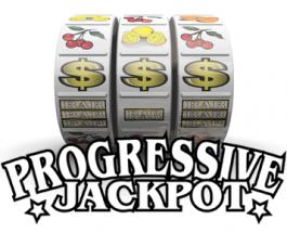 Two Huge Progressive Jackpots Won in One Week