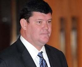 James Packer Seeks Partners for $5 Billion Japanese Casino