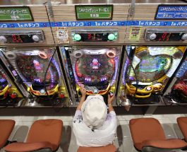 Japan's Lower House Passes Bill Legalising Casinos