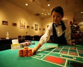 Japanese Lawmakers Submit Casino Legislation Bill