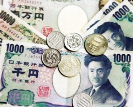 Japanese Yen Gains Strength Amid Gaza Combat, Ukraine Instability