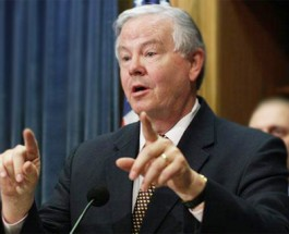 Joe Barton Introduces New Federal Online Poker Bill
