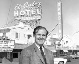 """John D """"Jackie"""" Gaughan the Las Vegas Legend Dies at 93"""