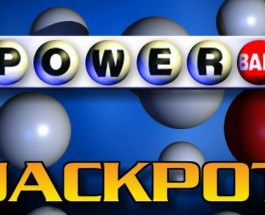 Johnson County Couple Win $50 Million Powerball Jackpot