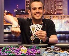 Jonathan Hilton Wins WSOP National Championship