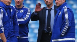 Betting Suspended on Jose Mourinho Leaving Chelsea