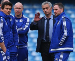 Betting Suspended on Jose Mourinho Leaving Chelsea