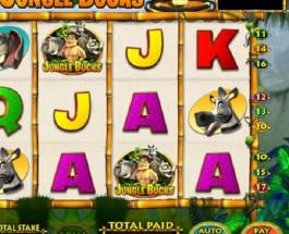 Jungle Bucks Video Slots at Betfair Casino Approaches £11K