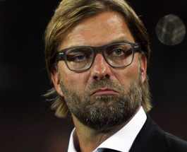 Bookies Slash Odds Of Jurgen Klopp Taking Over Manchester City