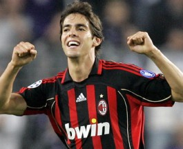 Is Kaka leaving Real Madrid and going back to his roots?
