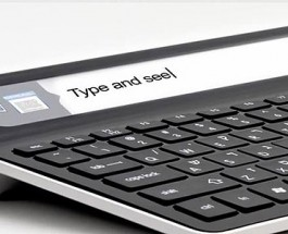 Keep Your Eyes on the Keyboard with Smartype