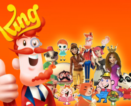 King Overtakes Zynga as Largest Social Network