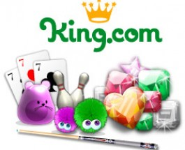 King.com to Offer IPO Next Year