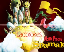 Ladbrokes Casino to Offer NetEnt Games Alongside Playtech Titles