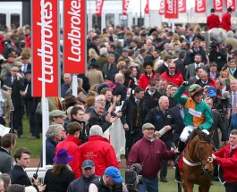 Ladbrokes to Close Shops at Cheltenham Festival