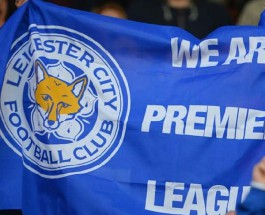 Leicester Fan Cashes Out Bet for £21,000