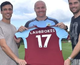 Ladbrokes To Become Official Sponsor of Burnley FC
