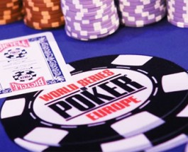 Ladies Bracelet Event Added to 2013 WSOPE