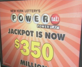 Largest Lottery Jackpots of All Time