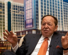Las Vegas Sands Prepared to Invest $10 Billion in Japanese Casino