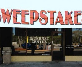 Legality of Internet Sweepstakes Cafes in Colorado Questioned