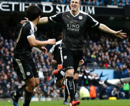Leicester City Become Bookies' Favourite to Win the League