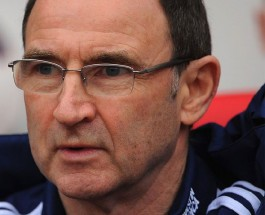 Martin O'Neill Strong Favourite for Leicester Manager as Bookies Suspend Betting