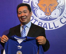 Leicester City Owner Wins £2.5 Million in Casino Following League Win
