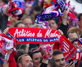 Atletico Madrid vs Valencia Preview and Line Up Prediction: Atletico to Win 1-0 at 5/1