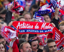 Atletico Madrid vs Barcelona Preview and Prediction: Draw 1-1 at 6/1