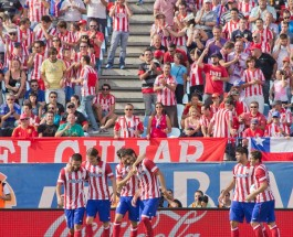 La Liga Week 10 Odds and Predictions: Atlético Madrid vs Córdoba
