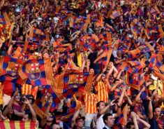 Barcelona vs Deportivo La Coruna Preview and Line Up Prediction: Barcelona to Win 3-0 at 6/1